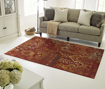 Rachael Ray Home Rug Collection - Upstate Collection
