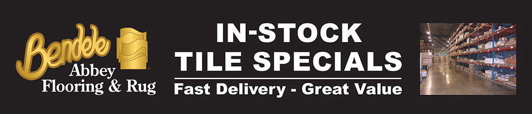 In-Stock Tile Specials | Fast Deliver - Great Value